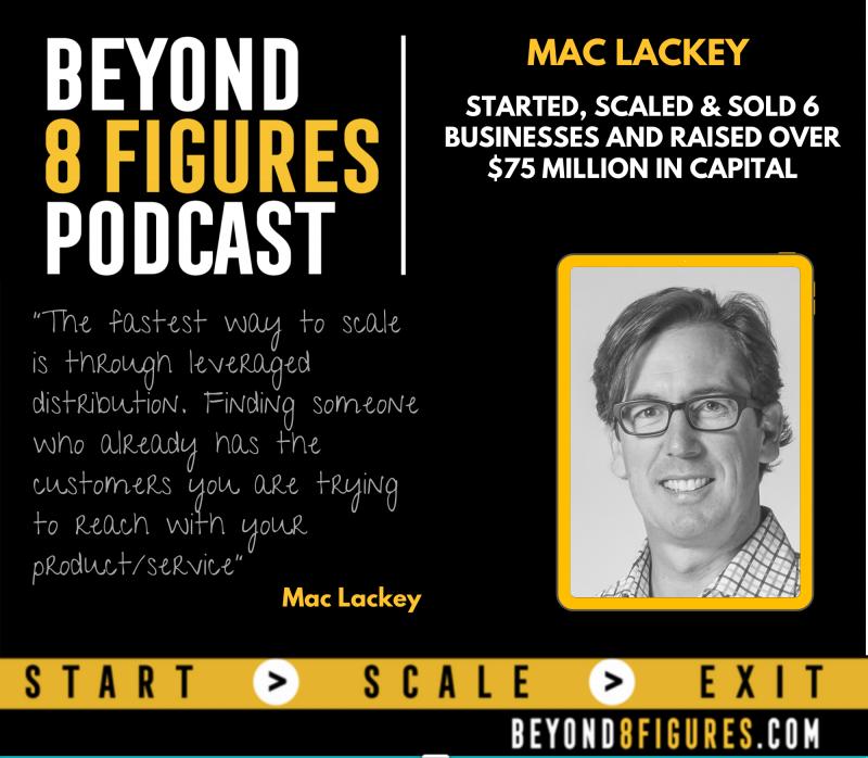 Mac Lackey